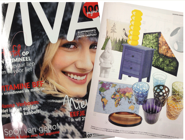 Turn the Season | Viva